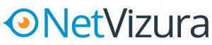 Logo for NetVizura software
